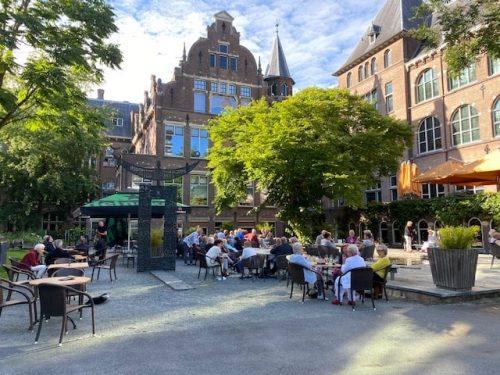 De kracht van het Roze Stadsdorp Amsterdam