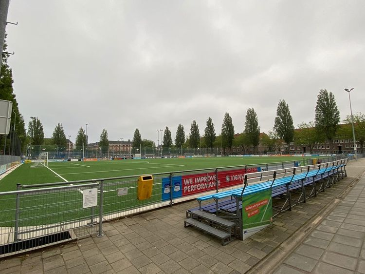 Sportpark Olympiaplein