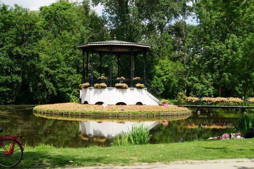 Natuur en Parken in Amsterdam - Leuke plekken om te bezoeken