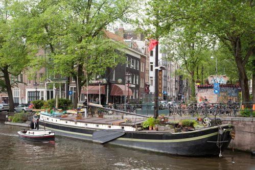 """Woonbootmuseum: """"Het meest bijzondere museum dat ik bezocht in Amsterdam"""