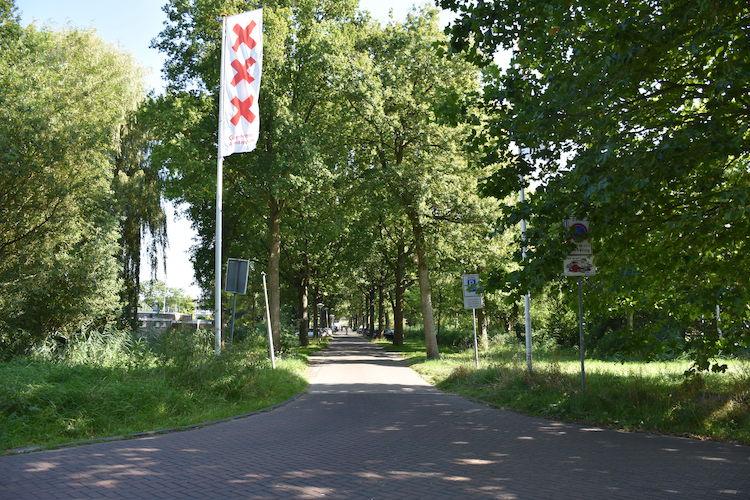 Sportpark Drieburg