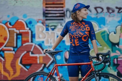 Het verhaal achter wielerclub Cycle Capital