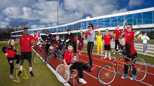 Het verhaal achter het Friendship Sports Centre