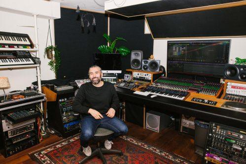 Sound bar Doka stoomt nieuwe lichting producers klaar voor heropening clubs