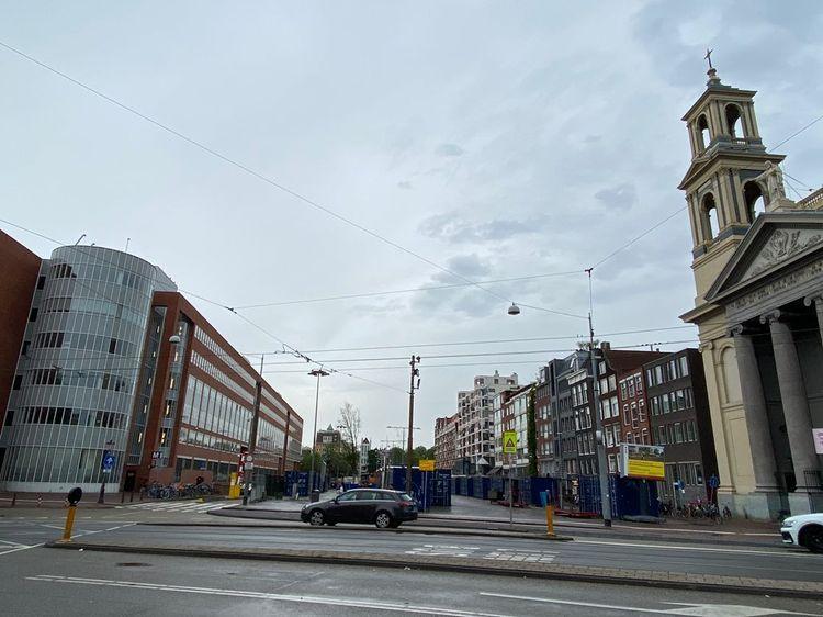 Waterlooplein