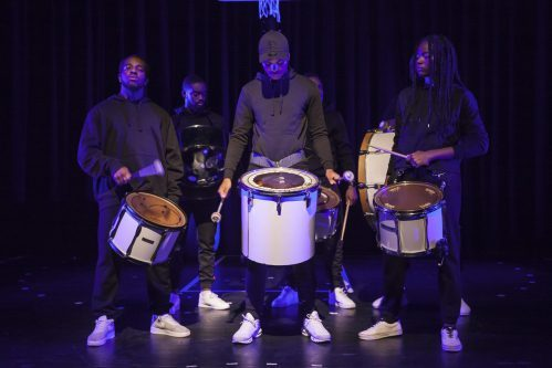 """Eternity Percussion: """"Culturele activiteiten, projecten en evenementen op het gebied van muzikale vorming en performance"""""""