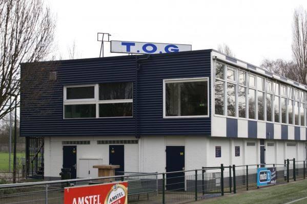 "avv TOG: ""De dorpsclub van Amsterdam"""