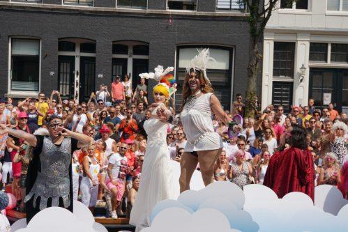 Wél Pride Amsterdam géén Canal Parade dit jaar