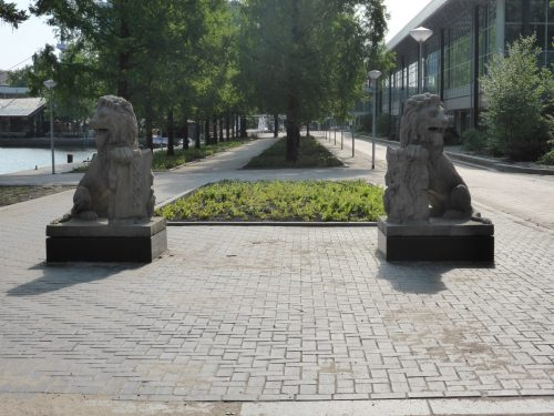 Beatrixpark - Park in Amsterdam