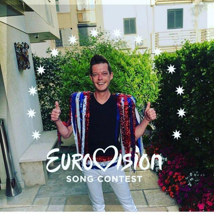 183 miljoen kijkers voor Eurovisie Songfestival