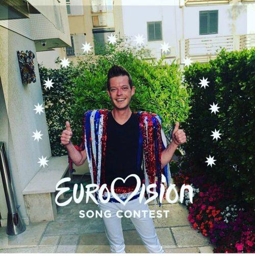 Blog: Eurovisiesongfestival 2021