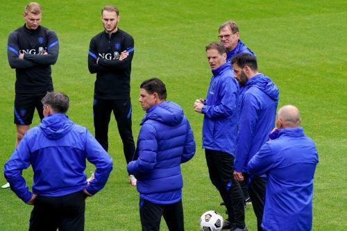 Afvallers Nederlands Elftal voor EK 2021 bekend