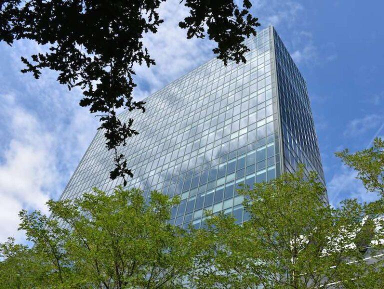 Qbic Hotel WTC Amsterdam