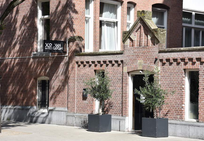 XO Hotels Van Gogh Amsterdam