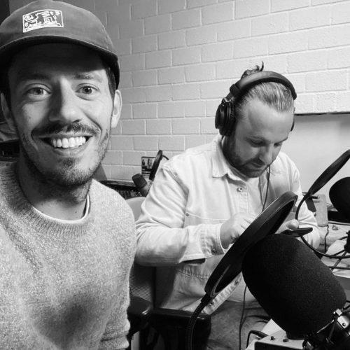 In de podcast Muziekologie duiken Nick en Martin in de geschiedenis van de popmuziek