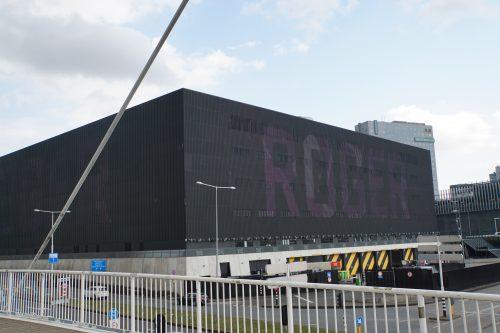 Ziggo Dome – Concerthal – locatie – Amsterdam