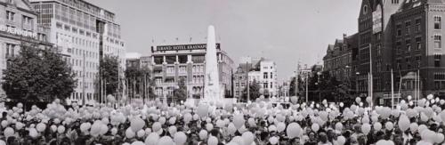 Aids: 40 jaar later | De invloed van de epidemie op de homo-emancipatie