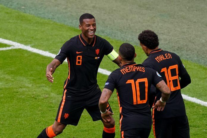 Oranje met drie EK-zeges op zak naar Boedapest