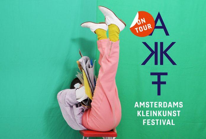 34e editie Amsterdams Kleinkunst Festival