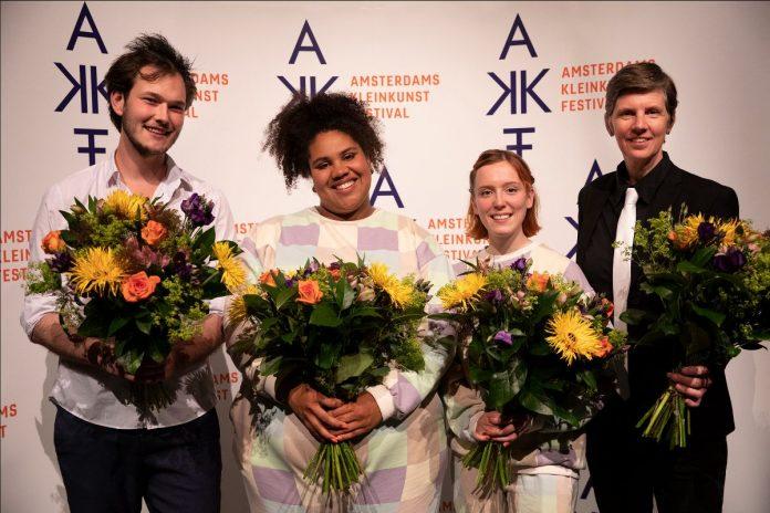Finalisten AKF Sonneveldprijs 2021 bekend