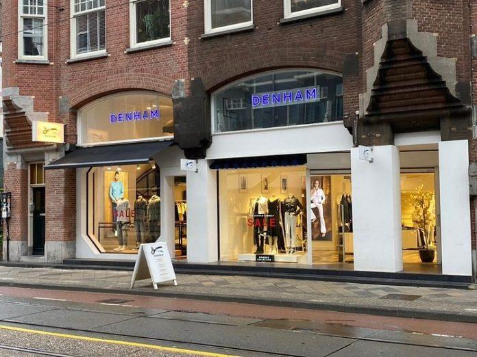 Ben je op zoek naar Denim in Amsterdam?