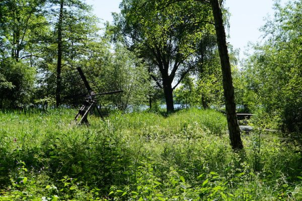 Gaasperpark - park in Amsterdam Zuidoost