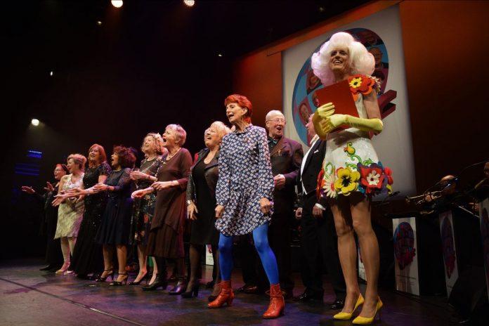 Ouderen Songfestival 2021: Finalisten 29e editie bekend