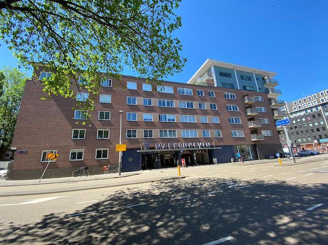 Parkeergarage Markenhoven - Parkeren in Amsterdam