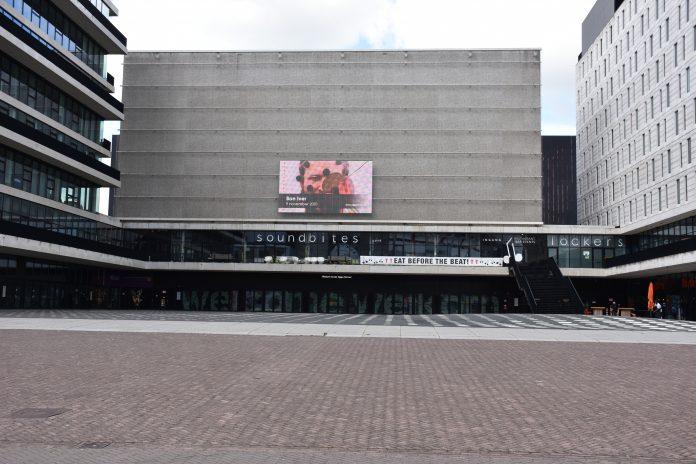 KYTEMAN'S HIPHOP ORKEST HERENIGD VOOR DRIE SHOWS IN 2021