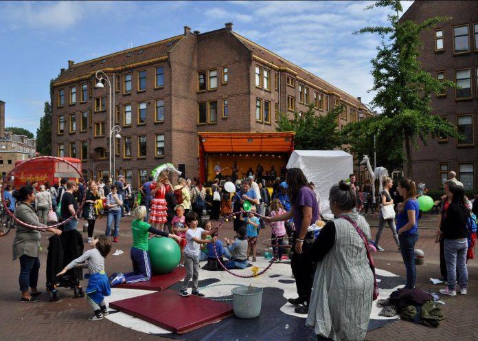 Voorbereidingen Indische Buurt Festival in volle gang, eerste namen bekend