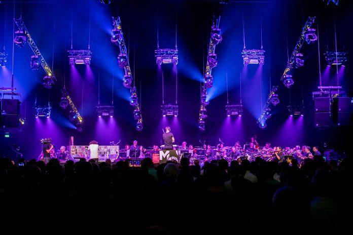 Blog: Amsterdam Dance Event 2021