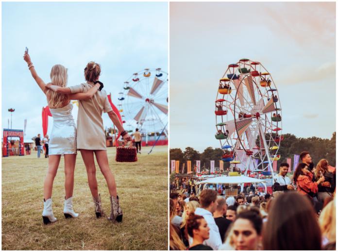 Eerste festival in Nederland na lockdown: Chin Chin Festival