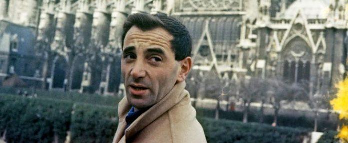 De zwoele blik van Aznavour, elke zaterdag een cabaratier en de beste IDFA-films nog eens op het grote doek: zomer in De Balie