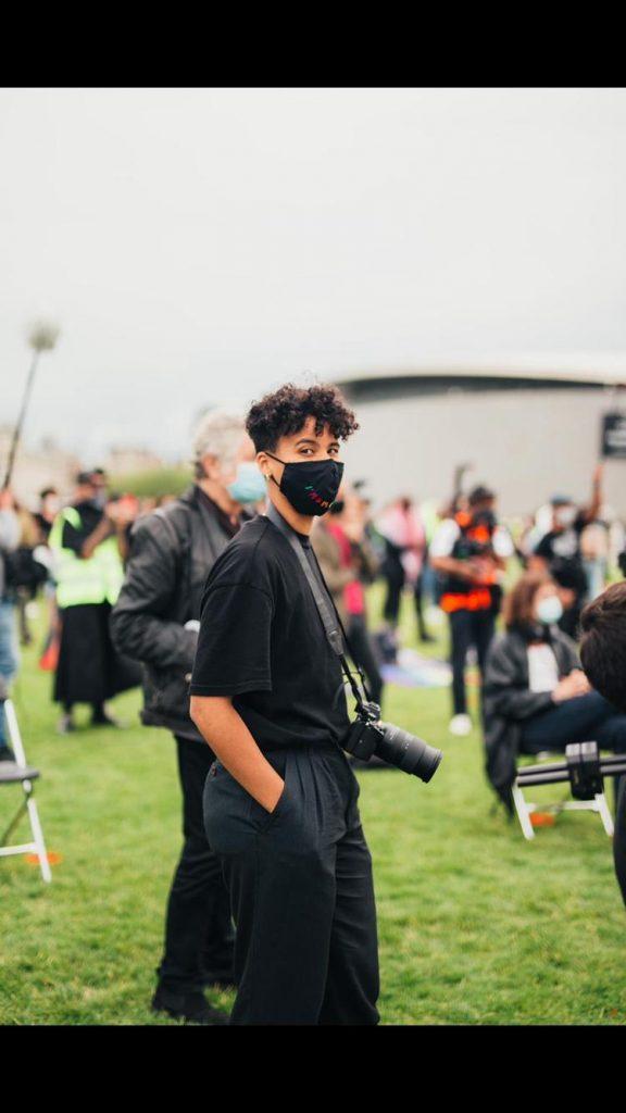 """Pride Amsterdam 2021: """"We blikten vooruit op expositie UTOPIA"""""""