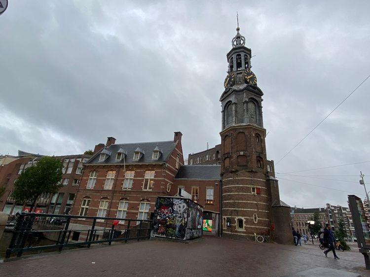 Klokken in Amsterdam – waar vind je ze allemaal