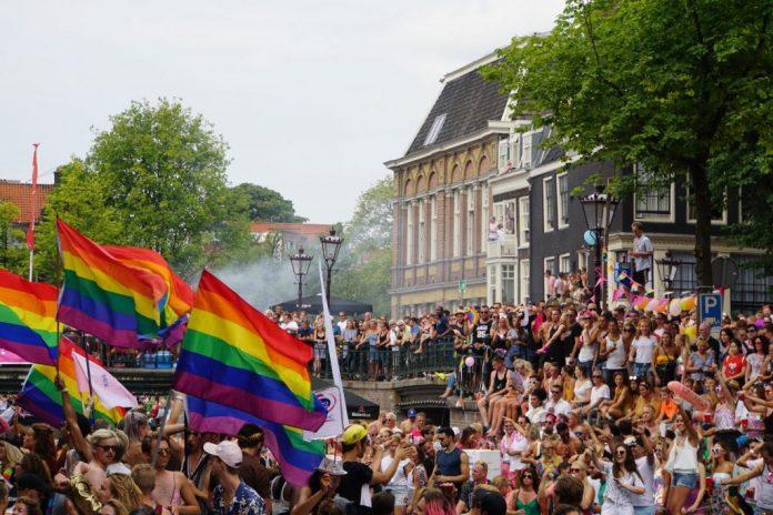 Grote feesten jubileumeditie Pride gaan niet door
