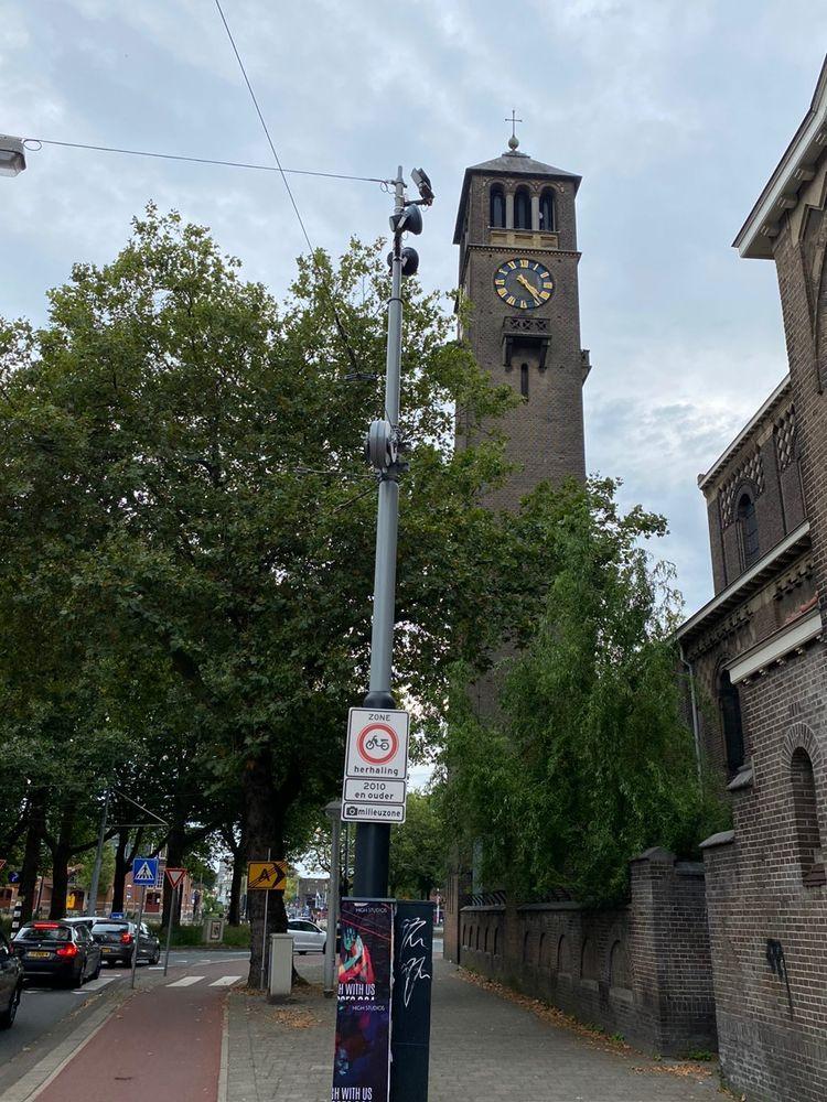 Sint Agneskerk