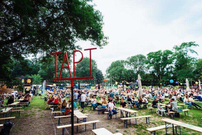 Festival Oost TAPT de Biergarten Editie 2021 gaat door!