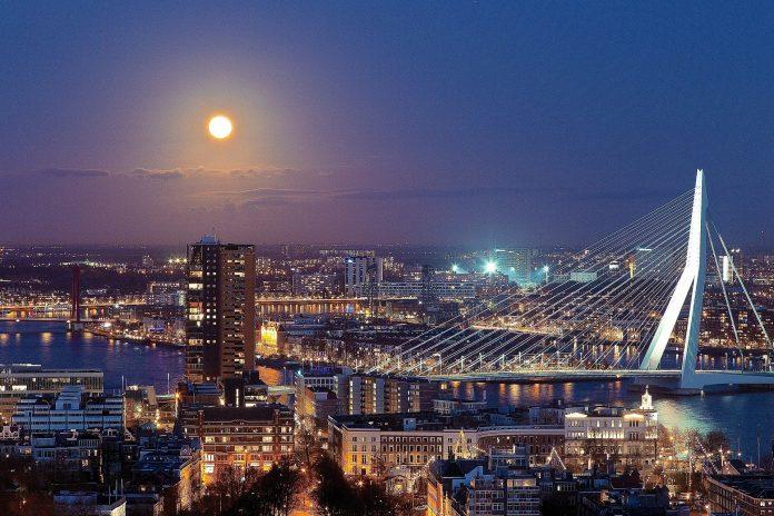 Even de stad uit: DJ Sam Feldt maakt openingstrack voor Remastered in Rotterdam