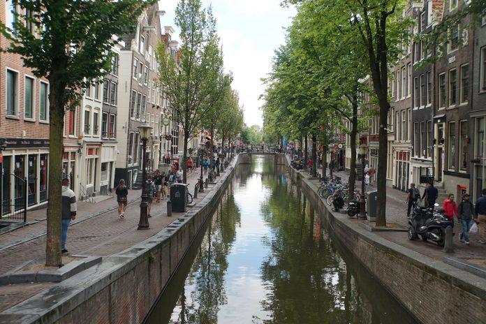 Zomervakantie 2021 in Amsterdam: de data