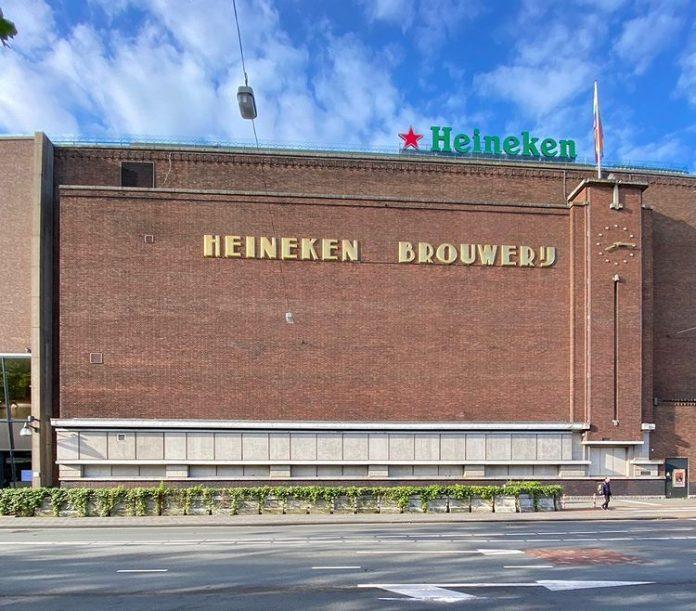 Heineken maakt weer winst