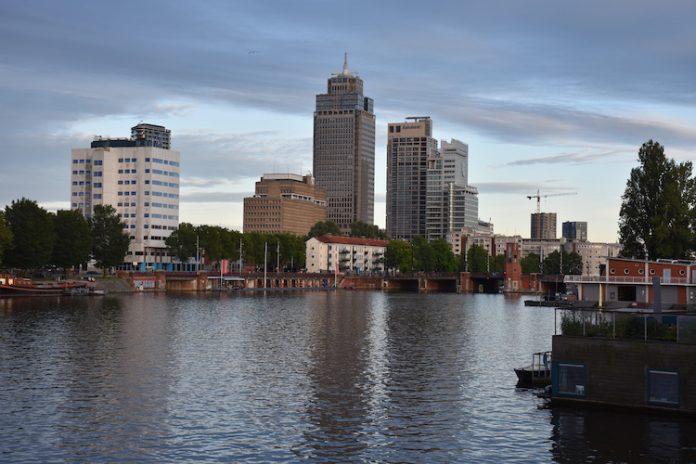 Tips van Vrije Tijd Amsterdam: weekend 01 okt – 03 okt