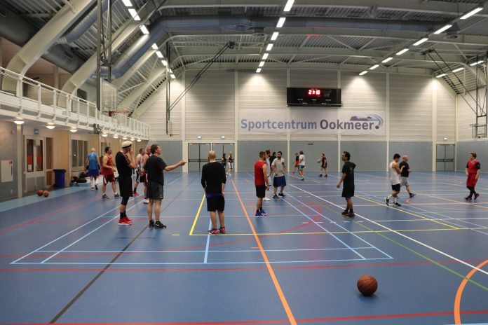 AMVJ Basketball: 'Eerste Nederlandse basketbalclub wilt op naar de 100 jaar'