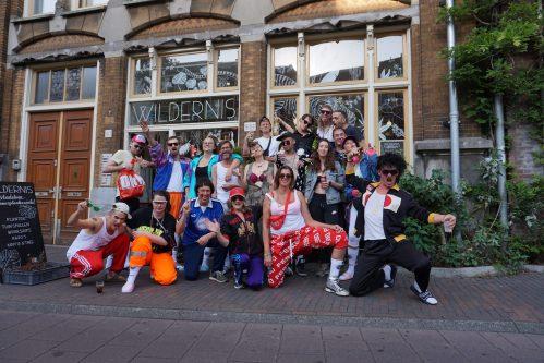 Het verhaal achter De Trut in Amsterdam
