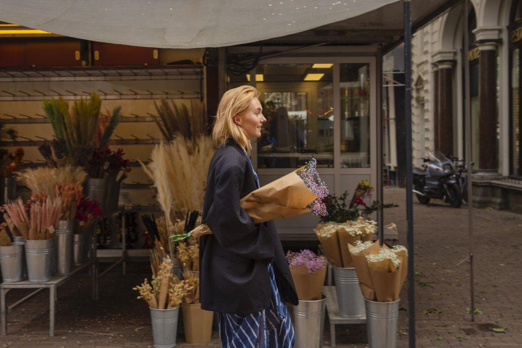 De bekendste straat van Nederland in een nieuw jasje