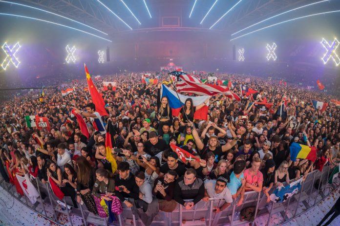 AMF, het grootste evenement tijdens het Amsterdam Dance Event, gaat niet door