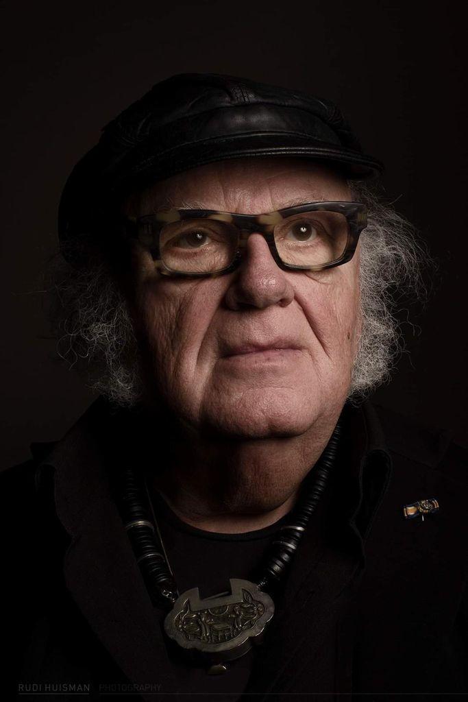 Buma Lifetime Achievement Award voor Thijs van Leer