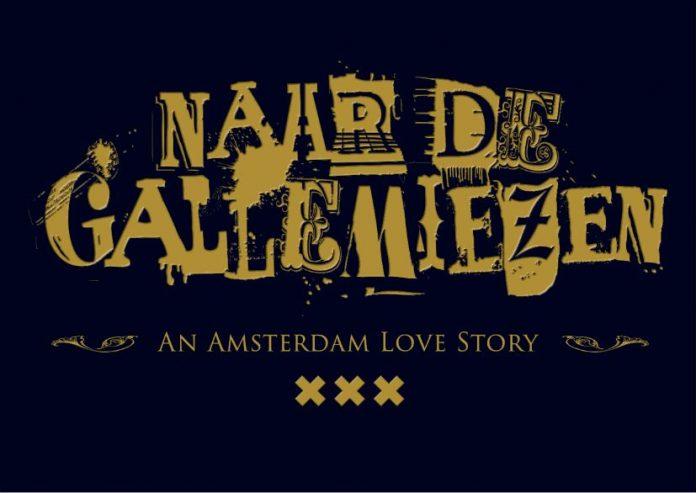 Naar de Gallemiezen, an Amsterdam Love story