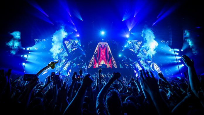 In beeld: Top 100 DJs Awards presented by AMF