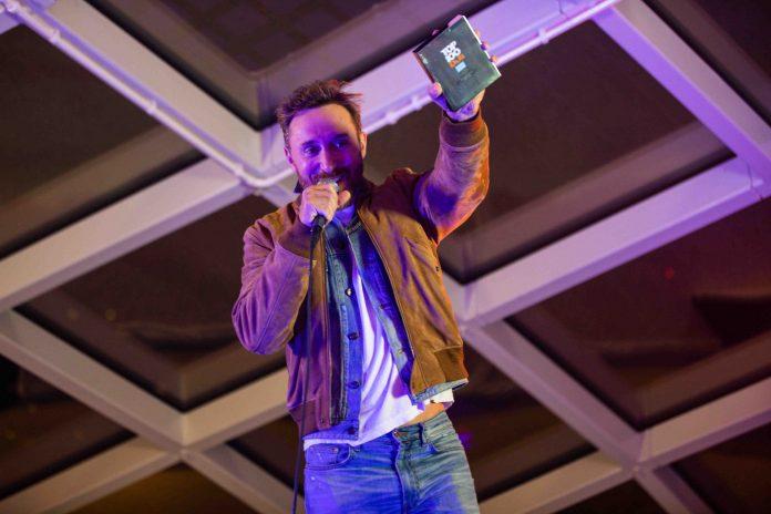 David Guetta voor tweede keer populairste DJ ter wereld